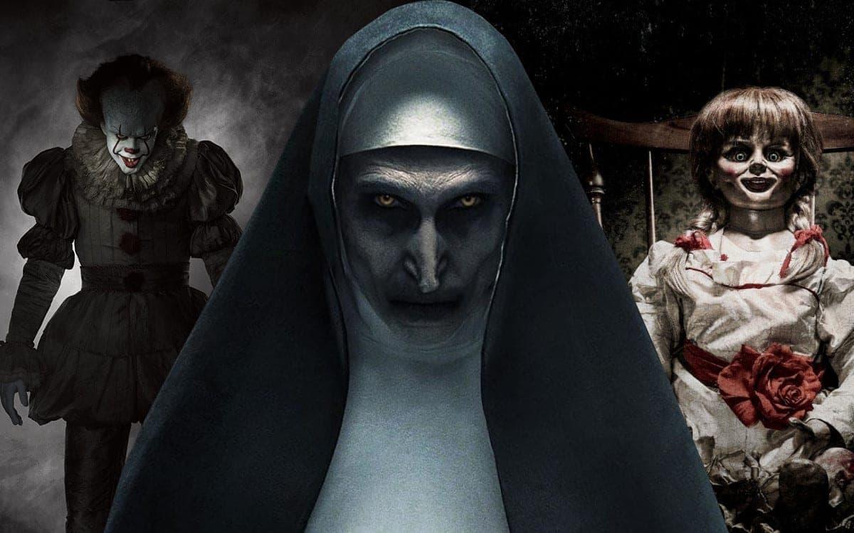 Netflix objavio listu najstrašnijih horora koje ljudi nisu smeli da odgledaju do kraja