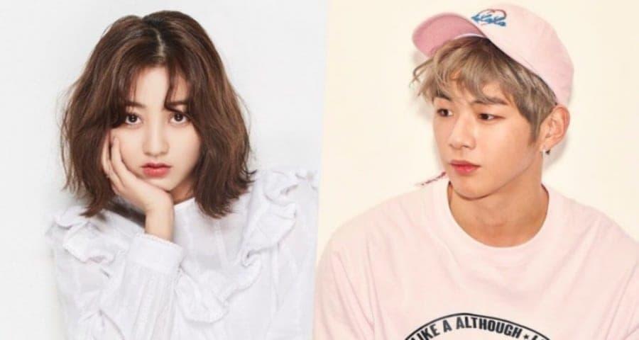 Kpop idol dating glasine
